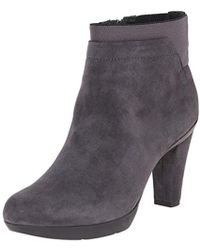 00fa65b96e4fe Geox - D Inspiration Stiv E, Cold Lined Classic Boots Short Length - Lyst