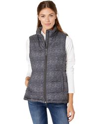 Amazon Essentials Heavy-Weight Puffer Vest Down-Outerwear-Vests - Grigio