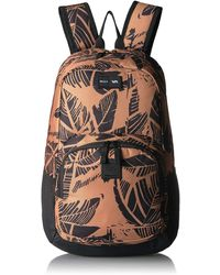 RVCA Estate Backpack Ii Sand One Size - Multicolor