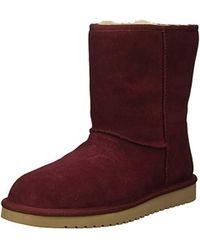 5045e48f7ad UGG Koola Tall Boot - Lyst