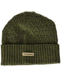 565429c03 Columbia Pine Mountain Bucket Hat in Green - Lyst