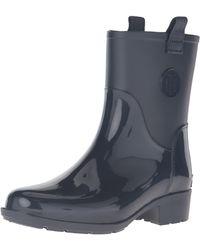 Tommy Hilfiger Khristie Rain Boot - Blue