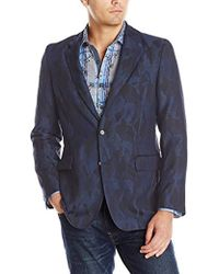 Robert Graham - Albert Bridge Blazer - Lyst