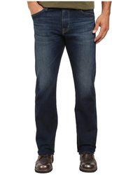 AG Jeans Protege In Carter - Blue