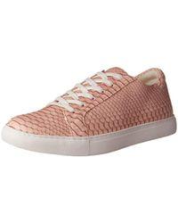 Kenneth Cole Reaction - Kam-era Fashion Sneaker - Lyst