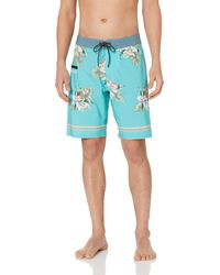 Rip Curl Mirage Atoll Boardshorts - Blue