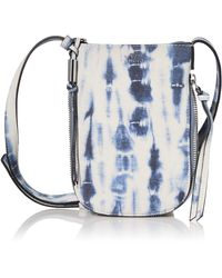 Vince Camuto Kenzy Phone Case - Blue
