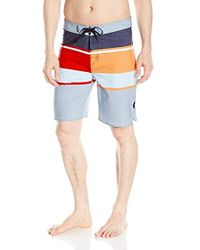 Rip Curl - Mirage Session Boardshort - Lyst