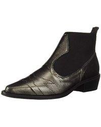 Matisse Sweet Jane Ankle Boot - Black