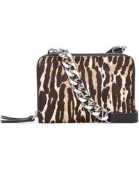 Vince Camuto Womens Gilli Wallet On Chain Crossbody - Multicolor