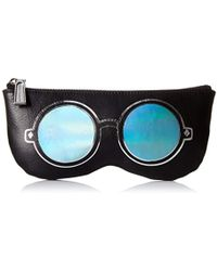 Rebecca Minkoff - Mirrored Sunnies Pouch - Lyst