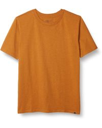 Pendleton Deschutes Tee - Orange