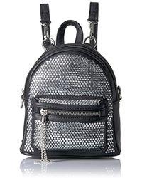 ALDO Umigodda Fashion Backpack - Black
