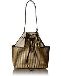 Fossil Cooper Bucket Bag - Black