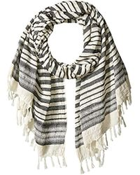French Connection - Deana Lightweight Scarf - Lyst
