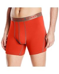 Kenneth Cole Reaction - Performance Athletic Sport Boxer Brief - Lyst