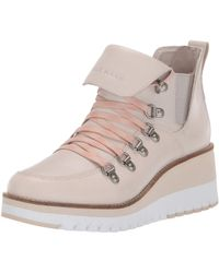 Cole Haan Zerogrand Wdg Hkr Wp Ankle Boot - Multicolor