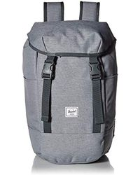 Herschel Supply Co. - Iona Backpack, Mid Gray Crosshatch - Lyst