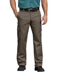 Dickies Regular Straight Stretch Twill Cargo Pant Arbeitshose - Mehrfarbig