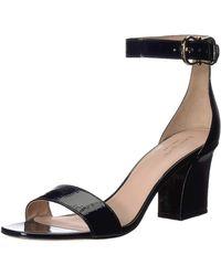 Kate Spade Shoe's Susane Heeled Sandal - Blue