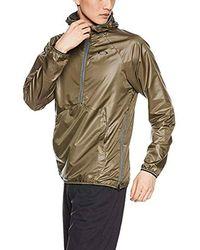 Oakley Enhance Wind Anorak Jacket 1.7 - Multicolor