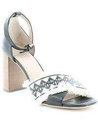 Pour La Victoire - Havana Dress Sandal - Lyst