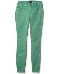 NYDJ Skinny Jeans - Green