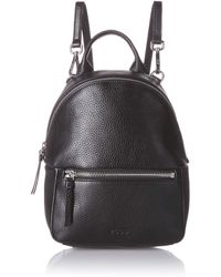 Ecco Womens Sp 3 Mini Backpack - Black