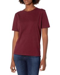 Pendleton Deschutes Tee - Red