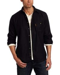 Pendleton - Long Sleeve Button Front Classic-fit Trail Shirt - Lyst