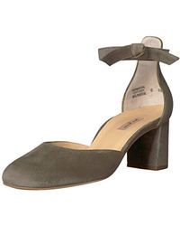 Paul Green Susan Heel Heeled Sandal - Multicolor
