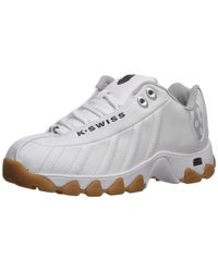 K-swiss St-329 Xl Sneaker - White