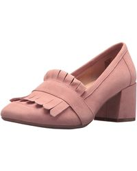 Kenneth Cole Reaction Michelle Pump - Pink