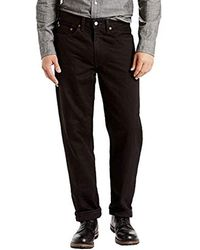 Levi's Big And Tall 550 Relaxed-fit Jeans - Multicolor