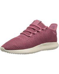 adidas Originals Tubular Shadow Ck Running Shoe - Multicolor