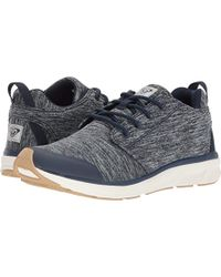 Roxy - Set Session Athletic Walking Shoe - Lyst
