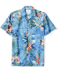 28 Palms - Standard-fit Tropical Hawaiian - Lyst