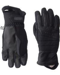 Volcom Tonic Waterproof Snow Glove - Black