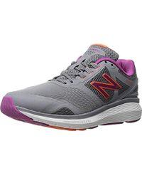 29c628b87b Ww1865v1 Walking Shoe - Gray