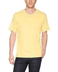 Robert Graham - Traveler Short Sleeve V-neck T-shirt - Lyst