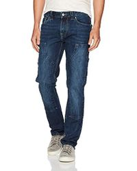Guess - Slim Straight Carpenter Jean - Lyst