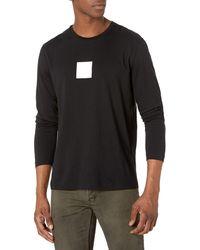 Oakley - Bold Block Logo LS Tee T-Shirt - Lyst