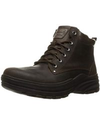 f4de3d1e3e0 Wolverine 1883 By Made In The Usa Peninsula Winter Boot in Brown for ...