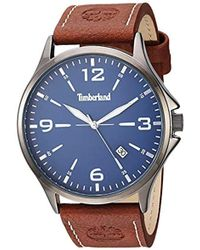 Timberland Provincetown Watch - Blue
