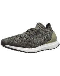 23e6375e81cfd Lyst - adidas Ultraboost Uncaged Shoes in Black for Men