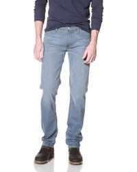 James Jeans Tom Slim Fit Jeans - Blue