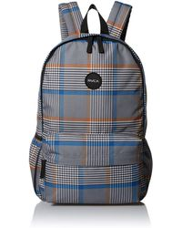 RVCA Womens Multiplied Backpack - Multicolor