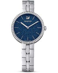 Swarovski Reloj Cosmopolitan 5517790 - Blanco