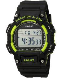 G-Shock - Reloj con Vibration Alarm - Lyst
