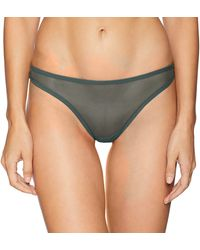 Only Hearts Whisper Thong - Multicolor